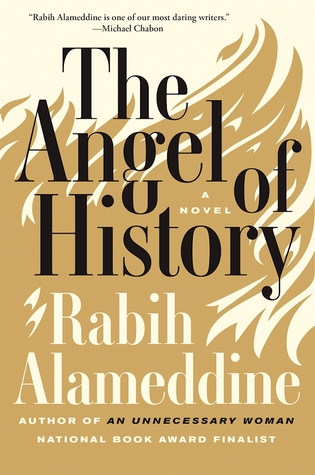 The Angel of History by Rabih Alameddine.jpg