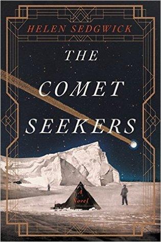 The Comet Seekers by Helen Sedgwick.jpg