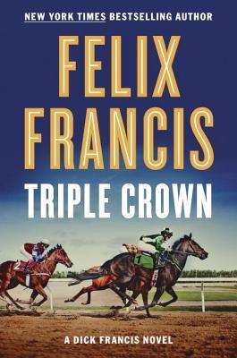 Triple Crown by Felix Francis.jpg