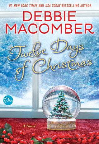 Twelve Days of Christmas by Debbie Macomber.jpg
