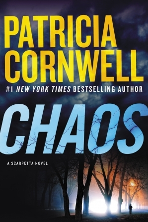 Chaos by Patricia Cornwell.jpg