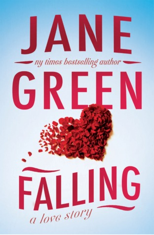 The Falling by Jane Green.jpg