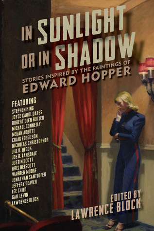 In Sunlight or in Shadow - Stories Inspired by the Paintings of Edward Hopp.jpg