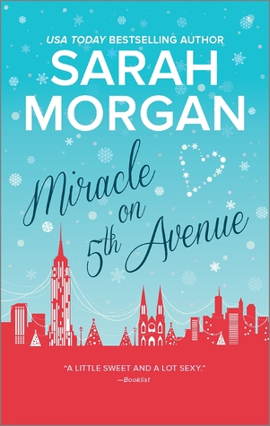 Miracle on 5th Avenue by Sarah Morgan.jpg