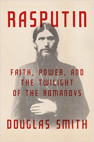 Rasputin by Douglas Smith.jpg