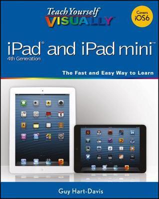 Teach Yourself VISUALLY iPad, 5th ed by Guy Hart-Davis.jpg