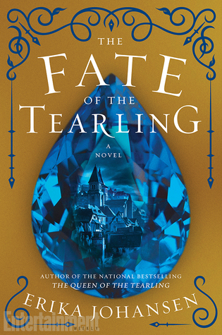 The Fate of the Tearling by Erika Johansen.jpg