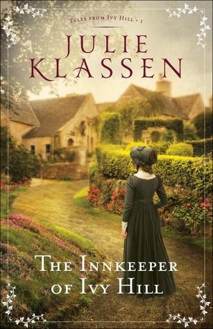 The Innkeeper of Ivy Hill by Julie Klassen.jpg