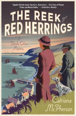 The Reek of Red Herrings by Catriona McPherson.jpg