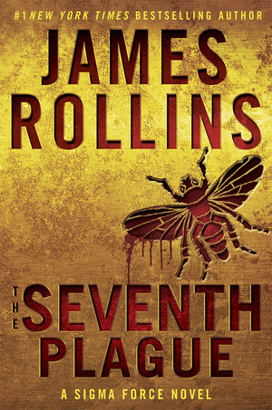 The Seventh Plague by James Rollins.jpg