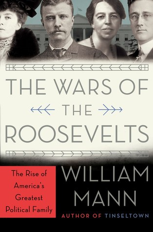 The Wars of the Roosevelts by William J Mann.jpg