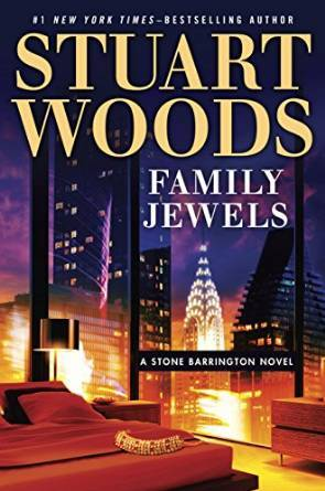 family-jewels-by-stuart-woods
