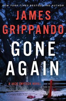 Gone Again by James Grippando.jpg