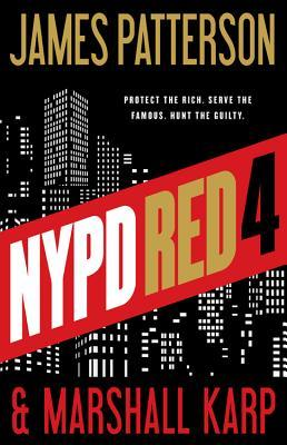 NYPD Red 4 by James Patterson.jpg