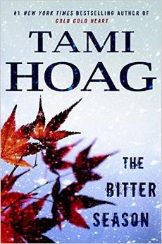 The Bitter Season by Tami Hoag.jpg