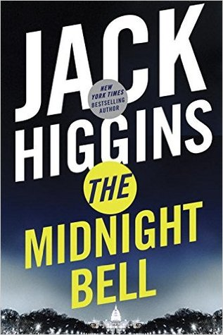 The Midnight Bell by Jack Higgins.jpg