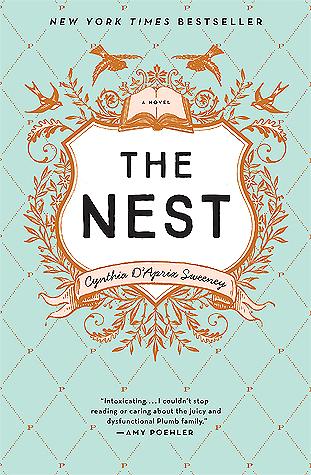The Nest by Cynthia D'Aprix Sweeney.jpg
