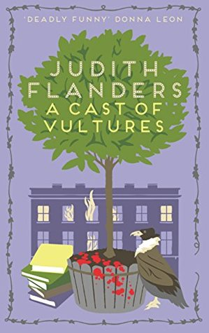 A Cast of Vultures by Judith Flanders.jpg
