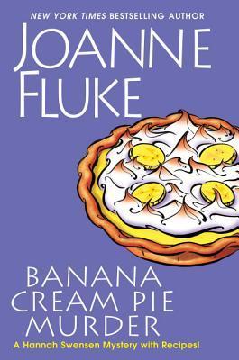 Banana Cream Pie Murder by Joanne Fluke.jpg