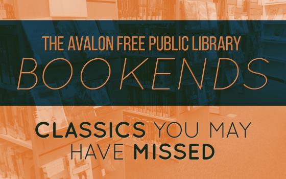 bookends-classics