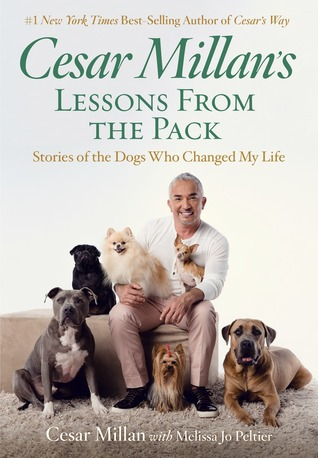 Cesar Millan's Lessons from the Pack by Cesar Millan.jpg