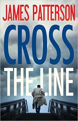 Cross the Line by James Patterson.jpg