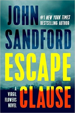 Escape Clause by John Sandford.jpg