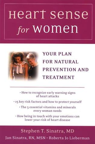Heart Sense for Women by Stephen T. Sinatra, M.D..jpg