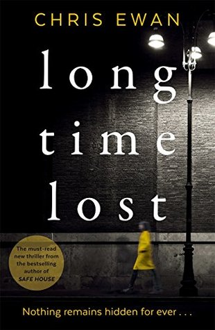 Long Time Lost by Chris Ewan.jpg