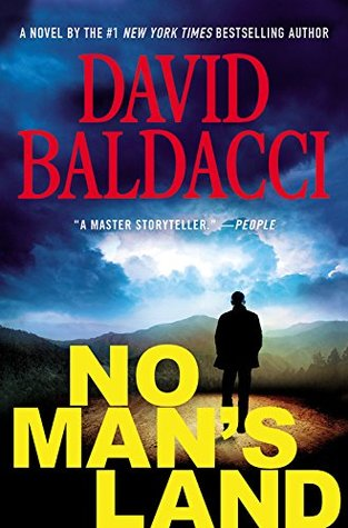 No Man's Land by David Baldacci.jpg