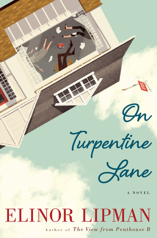 On Turpentine Lane by Elinor Lipman.jpg