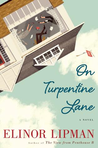 On Turpentine Lane by Elinor Lipman.jpg