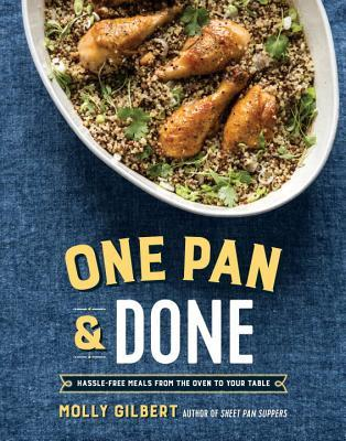 One Pan & Done by Molly Gilbert.jpg