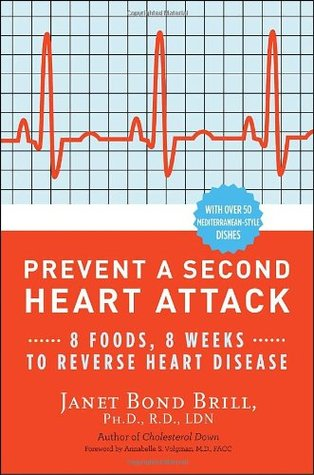 Prevent a Second Heart Attack by Janet Bond Brill, Ph.D..jpg