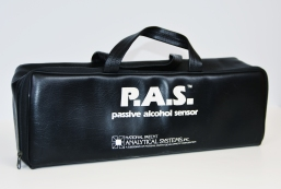 • PASSIVE ALCOHOL SENSOR