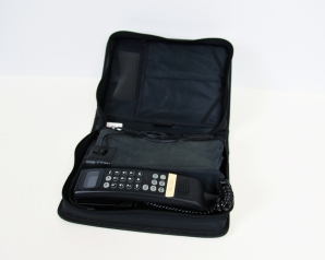 • SPECIAL EDITION BELL ATLANTIC CELLULAR MOBILE CARRY/BAG PHONE