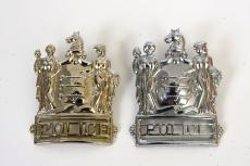 AVALON POLICE BADGE