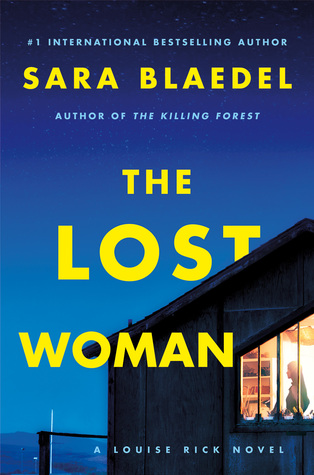 The Lost Woman by Sara Blaedel.jpg