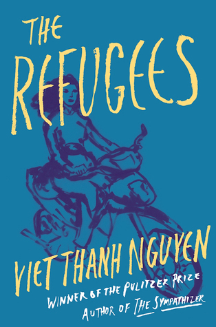 The Refugees by Viet Thanh Nguyen.jpg