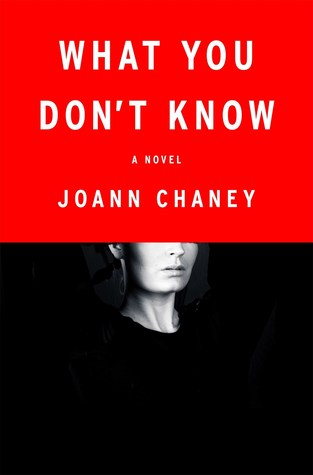 what-you-dont-know-by-joann-chaney