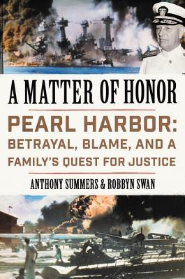 A Matter of Honor by Anthony Summers.jpg