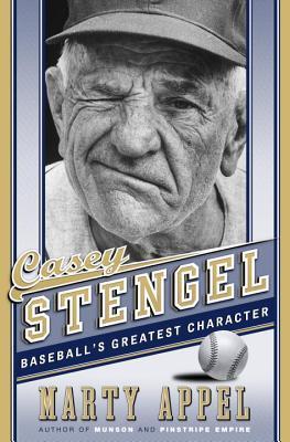 Casey Stengel by Martin Appel.jpg