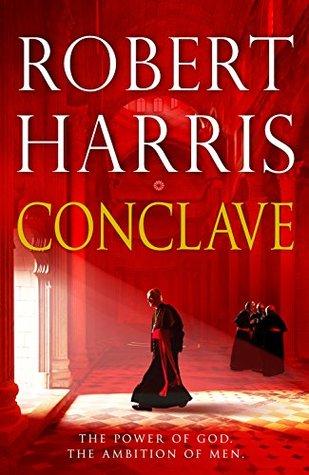 Conclave by Robert Harris.jpg