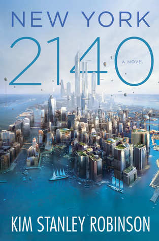 New York 2140 by Kim Stanley Robinson.jpg