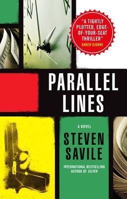 Parallel Lines by Steven Savile.jpg