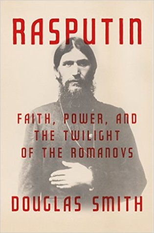 Rasputin by Douglas Smith.jpg