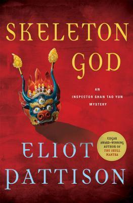 Skeleton God by Eliot Pattison.jpg