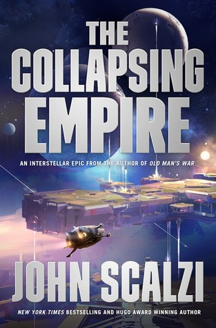 The Collapsing Empire by John Scalzi.jpg