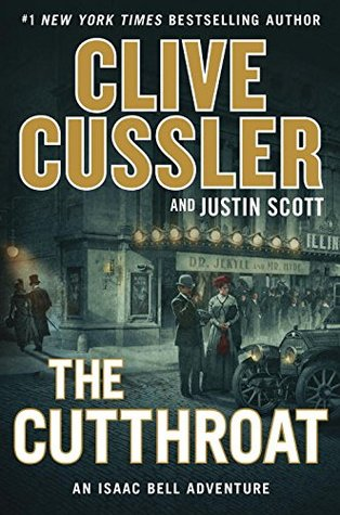 The Cutthroat by Clive Cussler.jpg