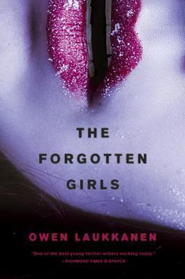 The Forgotten Girls by Owen Laukkanen.jpg
